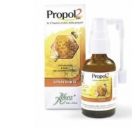 ABOCA PROPOL2 EFM SPRAY FORTE 30 ml