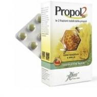ABOCA PROPOL2 EMF FRAGOLA/MIELE 45 tavolette