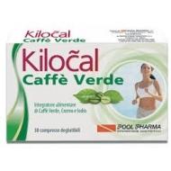 KILOCAL CAFFE VERDE 30  compresse
