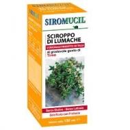 SIROMUCIL SCIROPPO DI LUMACHE GUSTO TIMO 150 ml
