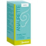 ANAURETTE SPRAY 50 ml