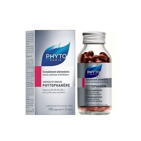PHYTOPHANERE 180 cps