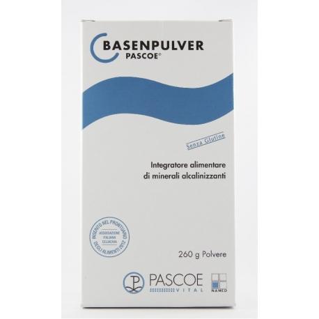 BASENPULVER 260G polvere