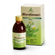 MICROFLORANA   150 ml.