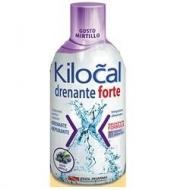 KILOCAL DRENANTE FORTE MIRTILLO 500 ml