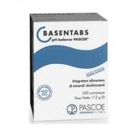 BASENTABS 200 Compresse