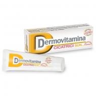 DERMOVITAMINA CICATRICI SUN SPF30 30 ml