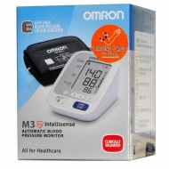OMRON M 3 MISURATORE DI PRESSIONE