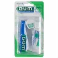 GUM TRAVEL KIT SET DA VIAGGIO