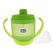 CHICCO TAZZA PAPPA 12 m+  180 ml