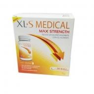 XLS MEDICAL MAX STRENGHT 120 capsule