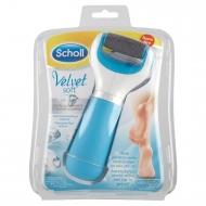 DR. SCHOLL Velvet Soft Roll Professional Pedicure
