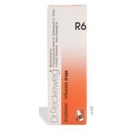 DR RECKEWEG R6 gocce 22 ml