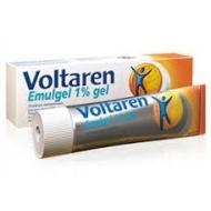 VOLTAREN EMULGEL 1% 120 gr