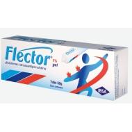 FLECTOR GEL 1% 50 gr