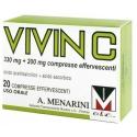 VIVIN C 330 mg+ 200 mg 20 compresse effervescenti