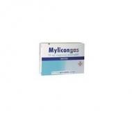 MYLICONGAS 50 compresse masticabili 40 mg