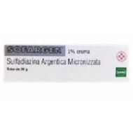 SOFARGEN CREMA 1% 30 gr