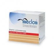 MECLON CREMA VAGINALE 30 gr