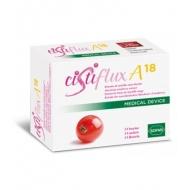 CISTIFLUX  A18   14 bustine