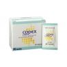 CODEX 5 MILIARDI FERMENTI LATTICI VIVI 20 bustine 250 mg