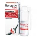BENACTIV GOLA SPRAY 0.25 % 15 ml