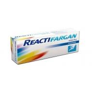 REACTIFARGAN CREMA 2% 20 g