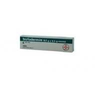 TROFODERMIN CREMA DERMATOLOGICA 0.5+0.5 30 g