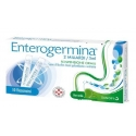 ENTEROGERMINA OS 10 flaconcini 2 mld/ 5 ml