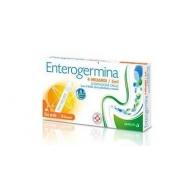 ENTEROGERMINA OS 10 flaconcini 4 mld/5ml