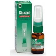 RINAZINA SPRAY NASALE 0.1 %  15 ml