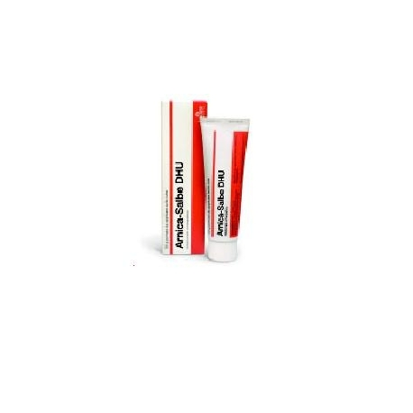 LOACKER REMEDIA ARNICA SALBE DHU POMATA 50 g