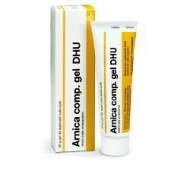 LOACKER REMEDIA ARNICA COMP GEL DHU 50 g
