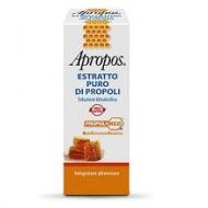 APROPOS ESTRATTO PURO DI PROPOLI 20 ml