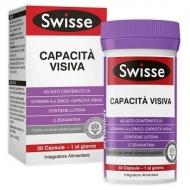 SWISSE CAPACITA' VISIVA 30 capsule