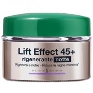 SOMATOLINE LIFT EFFECT 45+ CREMA RIGENERANTE NOTTE 50 ml