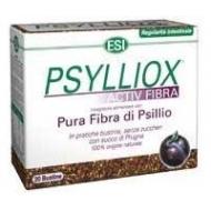 ESI PSYLLIOX ACTIV FIBRA  20 bustine da 6 g