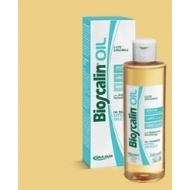 BIOSCALIN OIL SHAMPOO EXTRA-DELICATO 200 ml