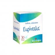 EUPHRALIA COLLIRIO 10 contenitori monodosi sterili