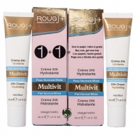 ROUGJ CREMA ANTIOSSIDANTE MULTIVIT VISO 40 ml