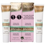 ROUGJ CREMA IDRATANTE JALURONICO 40 ml