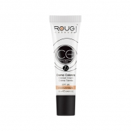 ROUGJ CC CREAM MEDIUM/DARK