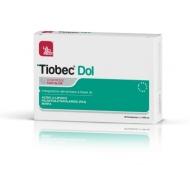 TIOBEC DOL 20 cpr FAST - SLOW