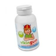 VIKINGUM MULTIVITAMINICO 60 caramelle