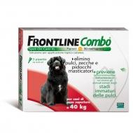 FRONTLINE COMBO 3 PIPETTE DA 4.02 ML