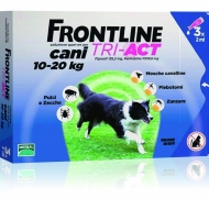 FRONTLINE TRI-ACT 3 PIPETTE DA 2 ML