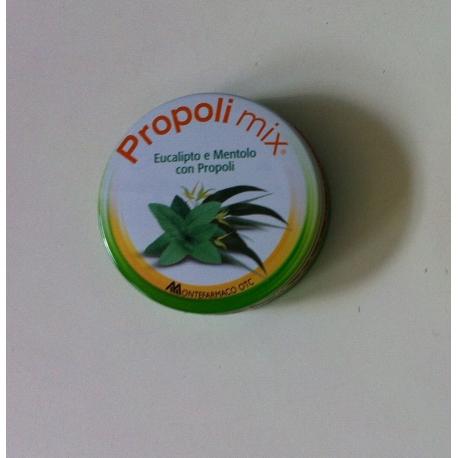 PROPOLI MIX BALSAMICHE 30 caramelle