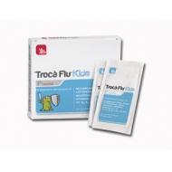 TROCA' FLU' PLUS 10 bustine