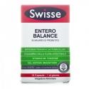 SWISSE ENTERO BALANCE FERMENTI LATTICI 10 capsule