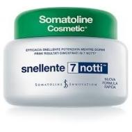 SOMATOLINE CREMA SNELLENTE 7 NOTTI 250 ml